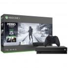 Игровая консоль Xbox One Microsoft X 1 ТБ + Metro Exodus