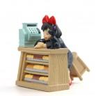 478.8руб. 26% СКИДКА 1 шт., служба доставки Kiki, кошка Kiki, пара кошек, Gigi, пекарня, полимерная фигурка, игрушки, коллекция, модель, игрушка для домашнего декора-in Трансформеры и игрушки from Игрушки и хобби on AliExpress