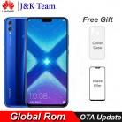 29826.74 руб. |Huawei Honor 8X Global Rom мобильный телефон 6,5 дюймов экран 3750 мАч батарея двойная задняя камера 20 МП многоязычный смартфон-in Мобильные телефоны from Мобильные телефоны и телекоммуникации on Aliexpress.com | Alibaba Group