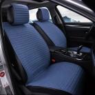 1258.12 руб. 38% СКИДКА|1 шт.. O SHI автомобильное сиденье Подушка лен/дышащий автомобильный чехол для сиденья подходит для большинства авто, грузовиков, внутри Чехлы для автомобилей защищают переднее сиденье купить на AliExpress
