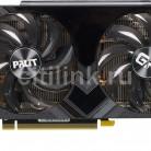 Видеокарта PALIT nVidia  GeForce RTX 2060 ,  PA-RTX2060 GAMINGPRO OC 6G, отзывы владельцев в интернет-магазине СИТИЛИНК (1115561) - Москва