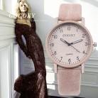 204.59 руб. 15% СКИДКА|Gogoey Брендовые женские часы модные кожаные Наручные часы женские часы Mujer Bayan Kol Saati Montre Feminino-in Женские часы from Ручные часы on Aliexpress.com | Alibaba Group