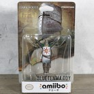 Dark Souls Amiibo Sun Warrior Sloaire Action Figure PVC Collection Model Toy