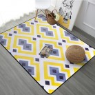 US $78.67 48% OFF|9 Colors Modern Style Carpets Living Room Sofa Large Size Floor Mats Bedroom Bedside Rugs Pad Nordic Decoration Home Doormat Rug on AliExpress