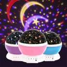 620.78 руб. 52% СКИДКА|Новинка люминесцентные игрушки романтическое звездное небо Светодиодный Ночник проектор батарея USB ночник креативный день рождения игрушки для детей-in Светящиеся игрушки from Игрушки и хобби on Aliexpress.com | Alibaba Group