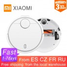 US $254.78 |2019 Original XIAOMI MIJIA Robot Vacuum Cleaner for Home Automatic Sweeping Dust Sterilize Smart Planned WIFI App Remote Control-in Vacuum Cleaners from Home Appliances on Aliexpress.com | Alibaba Group