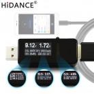 497.42 руб. 35% СКИДКА|7 в 1 USB Тестер DC Цифровой вольтметр amperimetro как текущий вольтметр AMP Вольт Амперметр детектор Power Bank зарядное устройство индикатор купить на AliExpress