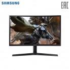 Изогнутый игровой монитор Samsung 27