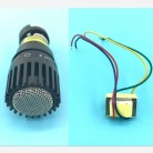 US $254.79 9% OFF 30pcs Quality Cartridge Capsule Head For Shure SM57 Microphone WIth Transformer-in Microphone Accessories from Consumer Electronics on AliExpress