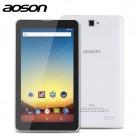 6455.97 руб. |Aoson S7 + 7 дюймов 3g телефонный звонок планшетный ПК 1 Гб + 16 ГБ Android 7,0 четырехъядерный две камеры Bluetooth Wifi gps многоязычные планшеты-in Планшеты from Компьютер и офис on Aliexpress.com | Alibaba Group
