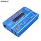 kebidu New Digital Charger for NiMH NiCd Battery 60W Max iMAX B6 Lipro NiMh Li-ion Ni-Cd RC Battery Balance High quality