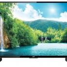 """Купить Телевизор Leff 43F510T 43"""" (2019) черный по низкой цене с доставкой из маркетплейса Беру"""