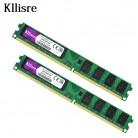 622.74 руб.  Kllisre 4 Гб (2 шт. X2GB) DDR2 2 Гб оперативной памяти 800 МГц PC2 6400U 240Pin 1,8 V CL6 память для настольного компьютера-in ОЗУ from Компьютер и офис on Aliexpress.com   Alibaba Group