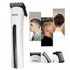 650.63 руб. 43% СКИДКА|Kemei AC220 240V триммер для волос профессиональная машинка для стрижки волос для мужчин Беспроводная перезаряжаемая Парикмахерская ножницы бритва GT 001 машинка для стрижки волос-in Триммеры для волос from Бытовая техника on Aliexpress.com | Alibaba Group