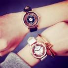 € 0.95 24% de DESCUENTO|2018 marca de moda Hollow reloj Neutral personalidad Simple único relojes mujer hombres reloj Relogio Feminino Saat en Relojes de amor de Relojes en AliExpress.com | Alibaba Group