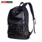 656.78 руб. 50% СКИДКА|MAGIC UNION, новинка 2019, Модный женский рюкзак, большая корона, вышитый блестками, рюкзак, оптовая продажа, женский кожаный рюкзак, школьные сумки-in Рюкзаки from Багаж и сумки on Aliexpress.com | Alibaba Group