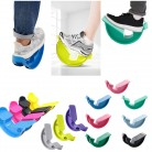 US $3.41 29% OFF|Foot Rocker Calf Ankle Stretch Board for Achilles Tendinitis Muscle Stretch Foot Stretcher Yoga Fitness Sports Massage Pedal-in Outdoor Fitness Equipment from Sports & Entertainment on AliExpress