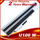 US $16.82 20% OFF| 6 Cell Laptop Battery For MSi U100 U90 U200 U210 U230 BTY S11 BTY S12 for LG X110 For MEDION Akoya Mini E1210,  White-in Laptop Batteries from Computer & Office on Aliexpress.com | Alibaba Group