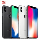US $735.74 26% OFF|2017 Unlocked Original Apple iphone X 5.8