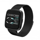 US $14.99 25% OFF|Smartwatch G12 Bluetooth Waterproof Wristband Sports Models Heart Rate Monitor for Android IOS for Xiaomi Watch Men Women 10.30-in Smart Watches from Consumer Electronics on Aliexpress.com | Alibaba Group