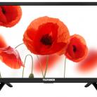 """Купить Телевизор TELEFUNKEN TF-LED22S12T2 21.5"""" (2019) черный по низкой цене с доставкой из маркетплейса Беру"""