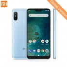 9860.8 руб. |Глобальная версия Xiaomi Mi A2 Lite 3 ГБ 32 ГБ смартфонов Восьмиядерный процессор Snapdragon 625 5,84