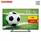 "Телевизор 31.5"" Telefunken TF LED32S39T2S HD SmartTV-in Телевизоры from Электроника on Aliexpress.com 