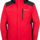 Куртка утепленная мужская Columbia