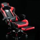 7386.89 руб. 47% СКИДКА|Новое поступление гоночный синтетический кожаный игровой стул интернет кафе WCG компьютерный стул удобный лежащий домашний стул Бесплатная доставка-in Офисные стулья from Мебель on Aliexpress.com | Alibaba Group