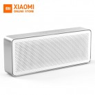 US $27.99 |Original Xiaomi Mi Bluetooth Speaker Basic 2 Square Box 2 Stereo Portable Bluetooth 4.2 HD High Definition Sound Quality Play-in Portable Speakers from Consumer Electronics on Aliexpress.com | Alibaba Group