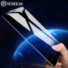 108.36 руб. 20% СКИДКА|TOMKAS стекло для Xiaomi Redmi Note 5 стекло закаленное устойчивое к царапинам для Xiaomi Redmi 5 5 Plus Redmi Note 5 Pro защита экрана купить на AliExpress
