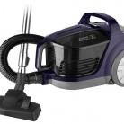 Купить Пылесос VITEK VT-8105 черный/фиолетовый/серебристый по низкой цене с доставкой из маркетплейса Беру