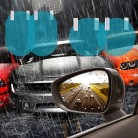 89.62 руб. |2 шт. Автомобильная зеркальная защитная пленка заднего вида противотуманное стекло прозрачная непромокаемая зеркало заднего вида Защитная мягкая пленка авто аксессуары-in Оконные мембраны from Автомобили и мотоциклы on Aliexpress.com | Alibaba Group