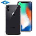 US $1200.0 |New Original Apple iphone X 64GB/256GB ROM 3GB RAM Face ID 12MP 5.8 inch 2716mAh Hexa Core iOS 4G LTE Smart Unlock Mobile Phone-in Cellphones from Cellphones & Telecommunications on Aliexpress.com | Alibaba Group