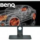 """Купить Монитор BenQ PD3200Q 32"""" серый по низкой цене с доставкой из маркетплейса Беру"""