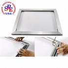 inner size 60*70cm  screen frame 2015 type self tensioning screen frame easy operate high quality no need strecter-in Door & Window Frames from Home Improvement on Aliexpress.com | Alibaba Group