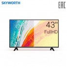 Телевизор LED 43'' Skyworth 43E2A FullHD-in Телевизоры from Электроника on Aliexpress.com | Alibaba Group