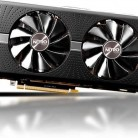 Купить Видеокарта SAPPHIRE AMD  Radeon RX 590 ,  11289-05-20G NITRO+ RADEON RX 590 8G в интернет-магазине СИТИЛИНК, цена на Видеокарта SAPPHIRE AMD  Radeon RX 590 ,  11289-05-20G NITRO+ RADEON RX 590 8G (1133970) - Москва