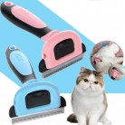 US $4.55 |Detachable Pet furmins Hair Removal Comb Dog Short Medium Hair Brush Handle Beauty Brush Accessories Comb for Cats Grooming Tool-in Cat Grooming from Home & Garden on Aliexpress.com | Alibaba Group