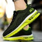 1173.52 руб. 5% СКИДКА|Уличная Мужская обувь для бега высококачественные дизайнерские кроссовки весна осень резиновая подошва дышащая тренировка фитнес прогулочная обувь для мужчин-in Беговая обувь from Спорт и развлечения on Aliexpress.com | Alibaba Group