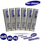 Оригинальный 4G B DDR3 1333 мГц 1600 мГц 1866 мГц 4G 1333 1600 1866 радиатор ECC REG памяти сервера 8 г 16 г 8 ГБ 16 ГБ Оперативная память x79 x58 LGA 2011 купить на AliExpress