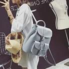 1355.63 руб. 49% СКИДКА|LEFTSIDE женский рюкзак на шнурке из искусственной кожи школьные сумки рюкзак для девочки подростка для женщин высококачественный Женский рюкзак-in Рюкзаки from Багаж и сумки on Aliexpress.com | Alibaba Group