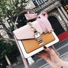 US $13.88 50% OFF|2019 Women Bag Fashion Women Messenger Bags Mini Small Square Pack Shoulder Bag Crossbody Bag Package Clutch Women Handbags-in Top-Handle Bags from Luggage & Bags on Aliexpress.com | Alibaba Group