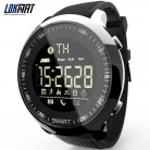 US $18.92 43% OFF|LOKMAT Smart Watch Sport Waterproof pedometers Message Reminder Bluetooth Outdoor swimming men smartwatch for ios Android phone-in Smart Watches from Consumer Electronics on Aliexpress.com | Alibaba Group