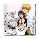 US $2.65 11% OFF|2pcs/set Anime Kaichou Wa Maid sama! Flannel Glasses Cloth With Ayuzawa Misaki/usui Takumi Eyewear Accessories-in Eyewear Accessories from Apparel Accessories on Aliexpress.com | Alibaba Group