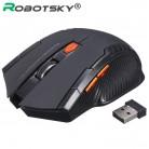 € 2.57 24% de réduction|2.4 GHz souris optique sans fil Gamer nouveau jeu souris sans fil avec récepteur USB applaudissements pour ordinateurs portables de jeu PC-in Souris from Ordinateur et bureautique on Aliexpress.com | Alibaba Group
