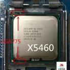 912.53 руб. |Intel socket 775 Xeon X5460 x5460 четырехъядерный 3,16 ГГц 12 МБ 1333 МГц работает на материнской плате LGA 775-in ЦП from Компьютер и офис on Aliexpress.com | Alibaba Group