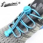 105.98 руб. 34% СКИДКА|Растягивающийся замок кружева 22 цвета пара фиксирующий башмак шнурки эластичные шнурки для кроссовок шнурки для бега/триатлона-in Шнурки from Туфли on Aliexpress.com | Alibaba Group
