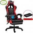 5592.88 руб. 43% СКИДКА|Профессиональный компьютерный стул LOL интернет кафе спортивный гоночный стул WCG для игр игровая стул офисный стул-in Офисные стулья from Мебель on Aliexpress.com | Alibaba Group