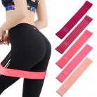 32.45руб. 25% СКИДКА|5 шт. резинки для фитнеса резинки Набор резинок для йоги тренировки спортивные резинки резиновое оборудование для тренировок-in Эспандеры from Спорт и развлечения on AliExpress